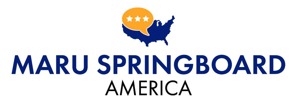 Maru Springboard America
